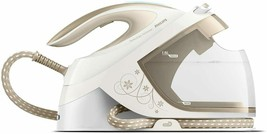 Philips GC8750/60 Station Iron IN Steam 2600 W 60.9oz Soleplate Steamglide Plus - $476.01