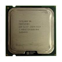 Intel Pentium 4 SL7Z7 3.4GHz Lot:TA - $6.79
