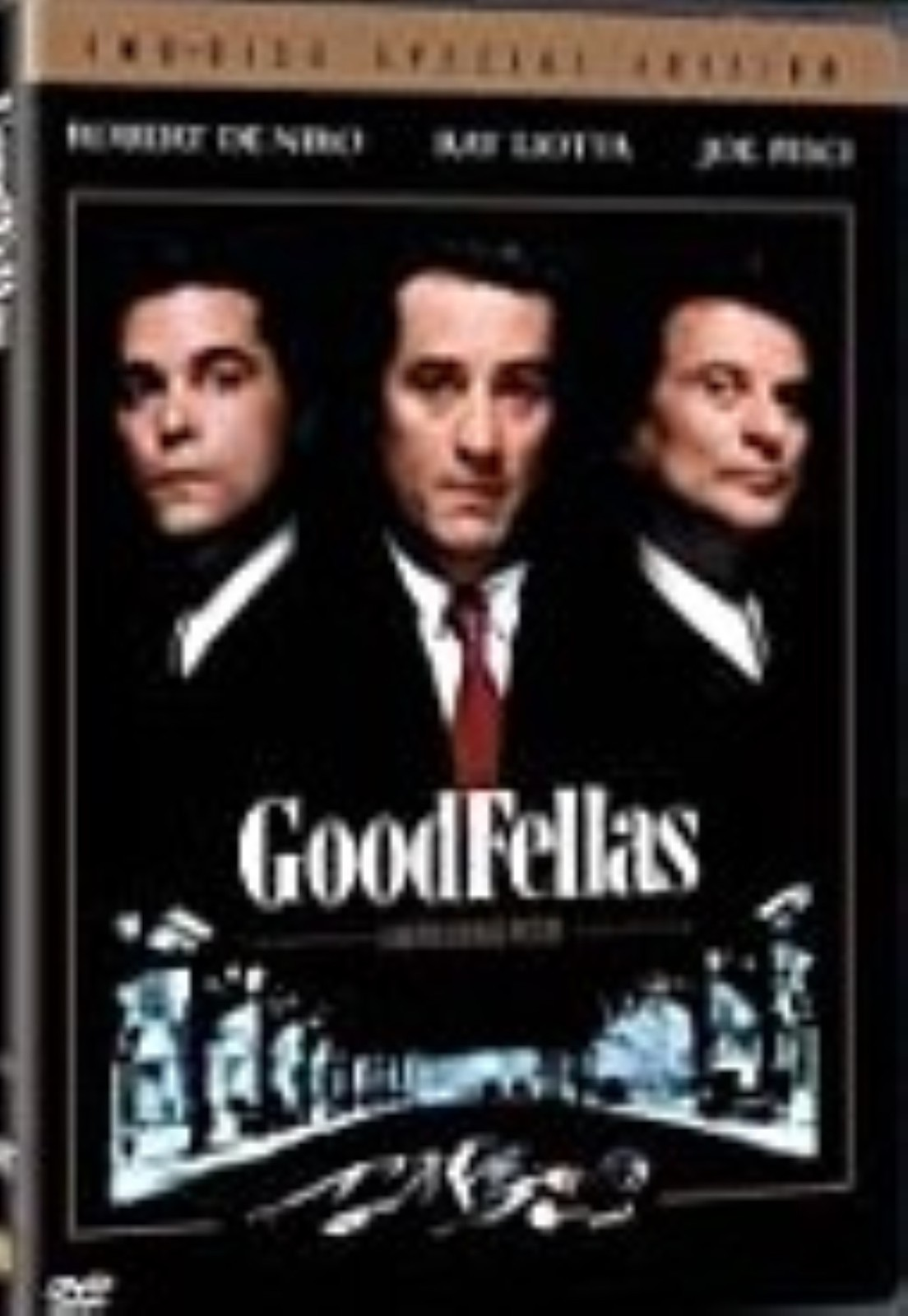 GoodFellas (Two-Disc Special Edition) Dvd