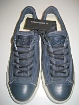 Converse John Varvatos Womens CT Vintage Slip Shoes Ink Turtle Dove Size 7 New - $47.51