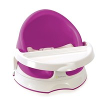 Baby Booster Seat Chair Portable Travel Infant Toddler Feeding Tray Tabl... - $58.65