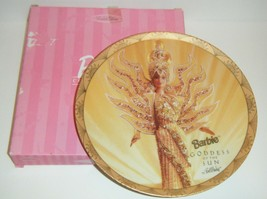 1996 Barbie Bob Mackie Enesco Goddess of the Sun In Box - $19.80