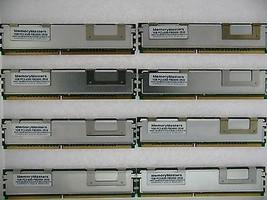 8GB (8X1GB) FOR DELL POWEREDGE 1900 1950 1950 III 1955 1955 2900 2900 III 2950