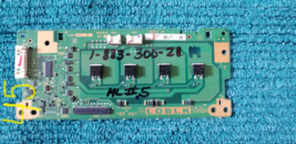 LED BOARD PT# 1-883-300-21 SONY MD# KDL-46EX620 100% FULL WORKING - $17.49