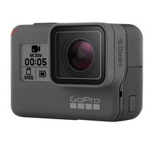 GoPro HERO5 Black Action Camera BundleGoPro HERO5 Black Action Camera Bu... - $440.00