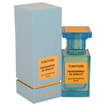 Tom Ford Mandarino Di Amalfi 1.7 Oz Eau De Parfum Spray image 4
