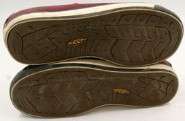 Keen Coronado Red Dahlia Women's Lace Up Shoes Sz 9.5 M image 6