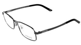 f776b32f2bc0 Versace Eyeglasses 1190 Anthracite 1265 Men  39 s Designer Optical Frame  VE1.
