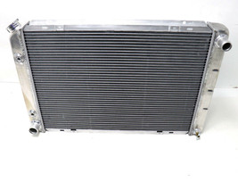 PWR RADIATOR Aluminum 1979- 1983 Ford Mustang Muscle Car with Auto Trans... - $199.99