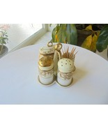 Noritake Pattern # 16034 7 Piece Salt Pepper Toothpick Condiment with Sp... - $99.00