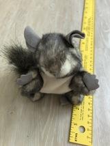 LIKE NEW Plush Folkmanis Flying Squirrel  - $1.49
