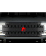 Aftermarket Steel Grille for Ford Super Duty F250,F350,F450 17-19 Sparta... - $940.45