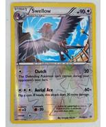 Pokemon XY Series Roaring Skies - Swellow (Reverse Holo) - $2.00