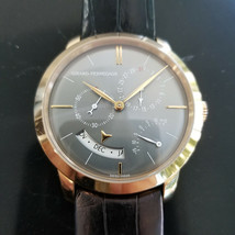 Mens Girard Perregaux 1966 Equation of Time 40mm 18k Rose Gold, c.2020 BU104 - $16,464.73