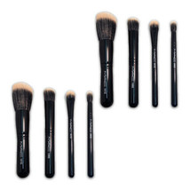 MAC 4 Brush Set - 282SE, 130SE, 286SE, 187SE - LOT OF 2 - $59.66