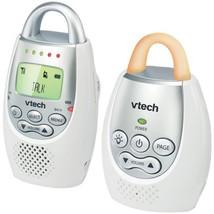 VTech DM221 Safe and Sound Digital Audio Baby Monitor - $74.30