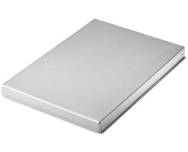 AdirOffice Aluminum Snapak Form Holder Clipboard Office Supply Storage 6... - $17.95
