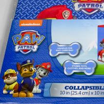 Storage Organizer Cube Kids Nickelodeon Paw Control Collapsible Bin 10 x... - $19.00