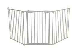 Dreambaby Newport Adapta Baby Gate - Use at Top or Bottom of Stairs - fo... - $79.99