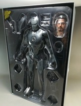 Hot Toys 1/6 Iron Man 2 Mark 4 - $1,286.99