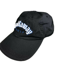 Callaway Golf Hat / Cap With Adjustable Strap. American Flag - $13.51