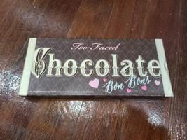 Too Faced Chocolate Bon Bons Eye Shadow Palette - $21.29