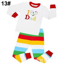 Baby Kid Toddler Boy Girl Cartoon Pajamas Sleepwear Nightwear Cloth Set ... - $24.50