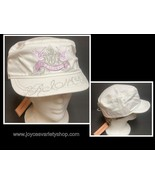 PRINCESS Military Style Hat Adult One Size Free Authority  - $7.99