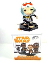 Solo Star Wars Story Movie Funko bobblehead Mystery Minis Rio Durant NEW - $5.86