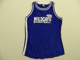 M33 Nwt Russell Athletic Uk Kentucky Blue Wildcats Basketball Jersey Men's L - $24.70