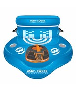 WoW Watersports WOW-SOUND Cooler 19-2030, Inflatable Cooler, 30 Can Capa... - $59.29