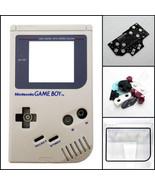 Nintendo Game Boy Original DMG-01 Game Boy Zero Kit Shell PCB + Buttons ... - $22.72+