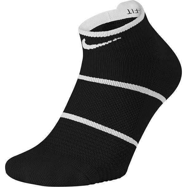 New Nike Court Essential No Show Tennis Dri-Fit Socks L SX6914 Rafa Federer L/R image 11