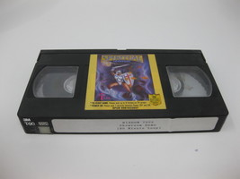 "Wisdom Tree Color Dreams Internal VHS - ""Wisdom Tree Showroom Demo 90 Mi... - $49.99"