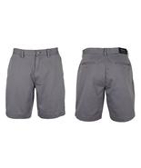 "$75 Polo Ralph Lauren Men's Classic Fit 9"" Cotton Chino Shorts, Blueberr... - $44.54"