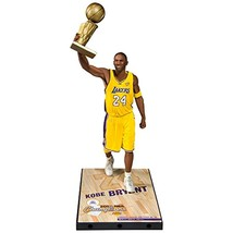 McFarlane Toys Kobe Bryant 2010 Nba Finals Action Figure - $97.00