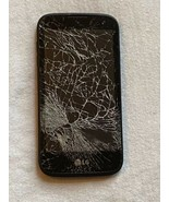 LG LS-450 Boost Mobile ONLY FOR PARTS!!! - $11.88