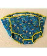 Evenflo Triple Fun Fish Pond Exersaucer Blue Seat Cover Replacement Piec... - $19.99