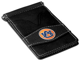 Auburn Tigers Black Officially Licensed Players Wallet - $19.00