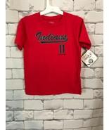 Cleveland Indians José Ramírez Toddler T-Shirt / Size: 4T - $11.87