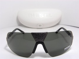Hot New Authentic Diesel Sunglasses DS 0054/S 05N DS0054 05N 120mm DL 0054 - $79.16
