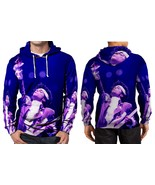 Prince And The Purple Rain Men's Hoodie - $44.80+