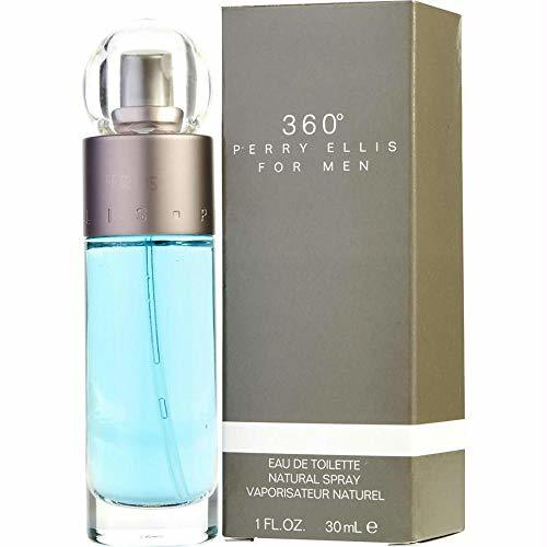 Primary image for perry ellis 360 by Perry Ellis Eau De Toilette Spray 1 oz