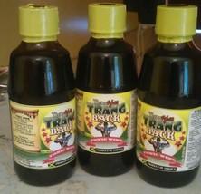 Trang back tonic wine × 3 bottles - $28.05
