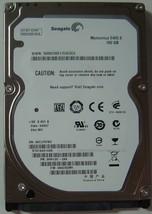 "New ST9160314AS Seagate 160GB SATA-300 9.5MM 2.5"" Hard Drive Free US Ship - $48.95"