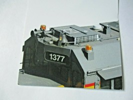 Atlas #BLMA71 Cab Mounted Air Conditioner Prime Style Kit N-Scale image 2