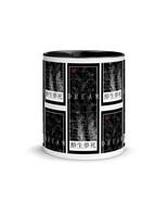 DREAM - Mug with Color Inside - $12.50