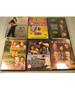 DVD Lot of 14 Classic films SINATRA, CONRAD, REYNOLDS, CAINE, MCQUEEN [Y... - $15.95