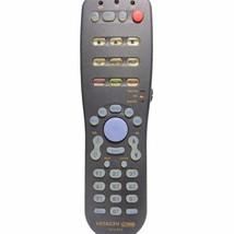 Hitachi CLU-S12 Factory Original Satellite TV Receiver Remote HDS120S, HDS220S - $10.69