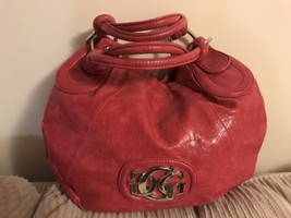 GUESS NEW YORK SMALL TOTE - $90.73